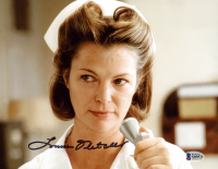 "Louise Fletcher Signed ""One Flew Over the Cuckoo's Nest"" 8x10 Photo (Beckett COA) at PristineAuction.com"
