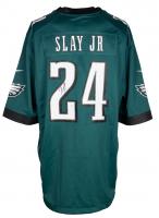 Darius Slay Jr. Signed Eagles Jersey (JSA COA) at PristineAuction.com