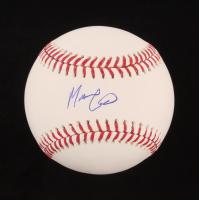 Matt Carpenter Signed OML Baseball (JSA COA) at PristineAuction.com