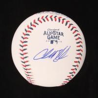 Charlie Blackmon Signed 2019 All-Star Game Baseball (JSA COA) at PristineAuction.com
