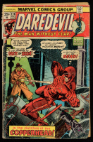 1945 Daredevil Issue #124 Marvel Comic Book at PristineAuction.com
