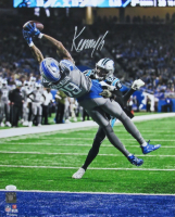 Kenny Golladay Signed Lions 16x20 Photo (JSA COA) at PristineAuction.com