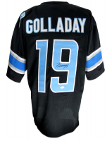 Kenny Golladay Signed Jersey (JSA COA) at PristineAuction.com