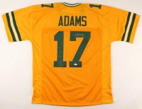 Davante Adams Signed Jersey (JSA Hologram) at PristineAuction.com