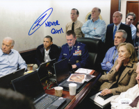 "Robert J. O'Neill Signed 8x10 Photo Inscribed ""Never Quit!"" (JSA COA) at PristineAuction.com"