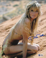 "Bo Derek Signed ""10"" 8x10 Photo (Beckett COA) at PristineAuction.com"