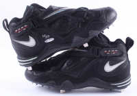 Ken Griffey Jr. Signed Pair of (2) LE Nike Baseball Cleats (UDA COA) at PristineAuction.com