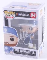 Dale Earnhardt Jr. Signed NASCAR #04 Funko Pop! Vinyl Figure (Beckett COA) (See Description) at PristineAuction.com