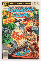 1978 Fantastic Four Issue #199 Marvel Comic Book at PristineAuction.com