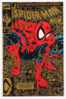 Spider-Man Issue #1 Gold Edition Marvel Comic Books at PristineAuction.com