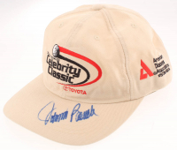 Johnny Bench Signed Celebrity Classic Snapback Hat (JSA COA) at PristineAuction.com