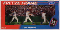 "1997 Mike Piazza ""Freeze Frame"" Starting Lineup Action Figure at PristineAuction.com"