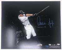 Aaron Judge Signed Yankees LE 16x20 Photo (Fanatics Hologram) at PristineAuction.com