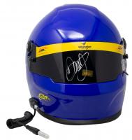 Dale Earnhardt Jr. Signed NASCAR Wrangler #3 Full-Size Helmet (Beckett COA, Dale Jr. COA & PA COA) at PristineAuction.com