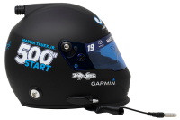 Martin Truex Jr. Signed 2019 NASCAR Auto Owners Insurance - 500th Start - Full-Size Helmet (Beckett COA & PA COA) at PristineAuction.com