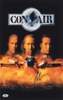 "John Cusack Signed ""Con Air"" 11x17 Photo (Beckett Hologram) at PristineAuction.com"