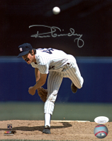 Ron Guidry Signed Yankees 8x10 Photo (JSA COA) at PristineAuction.com