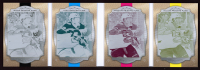 Eric Robinson 2018-19 The Cup Printing Plates Booklet #459 at PristineAuction.com