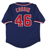 Patrick Corbin Signed Jersey (Beckett COA) at PristineAuction.com