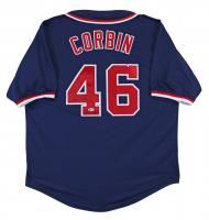 Patrick Corbin Signed Jersey (Beckett COA) at PristineAuction.com