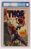 "1967 ""The Mighty Thor"" Issue #140 Marvel Comic Book (CGC 8.5) at PristineAuction.com"