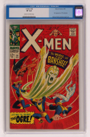 "1967 ""X-Men"" Issue #28 Marvel Comic Book (CGC 8) at PristineAuction.com"