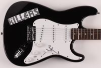 """Brandon Flowers Signed """"The Killers"""" 38.5"""" Electric Guitar (PSA COA) at PristineAuction.com"""