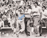 George Brett Signed Royals 16x20 Photo (TSE COA & JSA Hologram) at PristineAuction.com