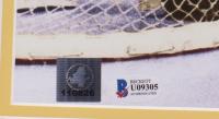 Bobby Orr Signed Bruins 22x27 Custom Framed Photo Display (Orr COA & Beckett COA) at PristineAuction.com
