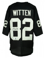 Jason Witten Signed Jersey (Beckett COA & Witten Hologram) at PristineAuction.com