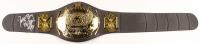 "Rick Flair Signed WWE Champion Belt Inscribed ""Nature Boy"" (JSA COA) at PristineAuction.com"