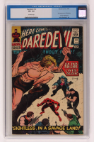 "1965 ""Daredevil"" Issue #12 Marvel Comic Book (CGC 8.5) at PristineAuction.com"
