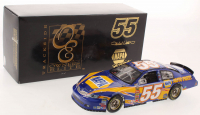 Michael Waltrip Signed #55 Napa 2007 Toyota Camry 1:24 Die-Cast Car (JSA COA) at PristineAuction.com