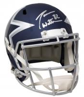 Jason Witten Signed Cowboys Full-Size AMP Alternate Speed Helmet (Beckett COA & Witten Hologram) at PristineAuction.com