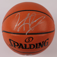 Dennis Rodman Signed Official NBA Game Ball Series Basketball (Beckett Hologram) at PristineAuction.com
