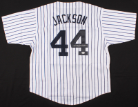 Reggie Jackson Signed Jersey (JSA COA) at PristineAuction.com