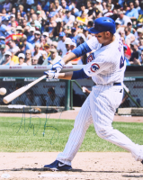 Anthony Rizzo Signed Cubs 16x20 Photo (JSA COA) at PristineAuction.com