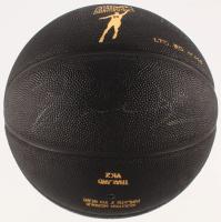 "Michael Jordan Signed LE Wilson Black ""Mr. June"" Basketball (Upper Deck COA) at PristineAuction.com"
