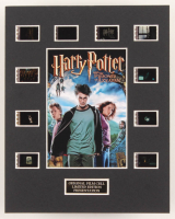 """""""Harry Potter and the Prisoner of Azkaban"""" LE 8x10 Custom Matted Original Film / Movie Cell Display at PristineAuction.com"""