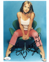Britney Spears Signed 8x10 Photo (JSA COA) at PristineAuction.com