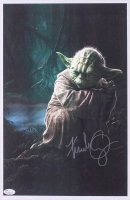 "Frank Oz Signed ""Star Wars"" 11x17 Lithograph (JSA COA) at PristineAuction.com"