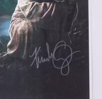 "Frank Oz Signed ""Star Wars"" 11x17 Lithograph (JSA COA) at PristineAuction.com"