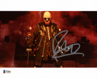 Rob Halford Signed Judas Priest 8x10 Photo (Beckett COA) at PristineAuction.com
