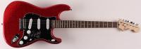 "Bo Diddley Signed 39"" Electric Guitar (JSA Hologram) at PristineAuction.com"