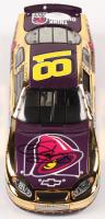 Dale Earnhardt Jr. Signed LE Taco Bell #81 2004 Monte Carlo 1:24 Die-Cast Car (JSA COA) at PristineAuction.com