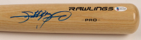 Sammy Sosa Signed Rawlings Pro Model Baseball Bat (Beckett COA) at PristineAuction.com