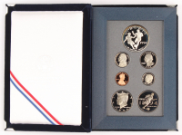 1994 United States Mint Prestige Set with (7) Coins at PristineAuction.com