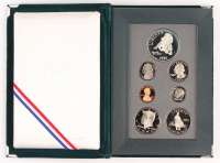 1995 United States Mint Prestige Set with (7) Coins at PristineAuction.com