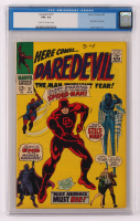 "1967 ""Daredevil"" Issue #27 Marvel Comic Book (CGC 6.5) at PristineAuction.com"