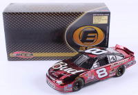 Dale Earnhardt Jr. LE #8 Budweiser 2002 Monte Carlo Elite 1:24 Scale Die-Cast Car at PristineAuction.com